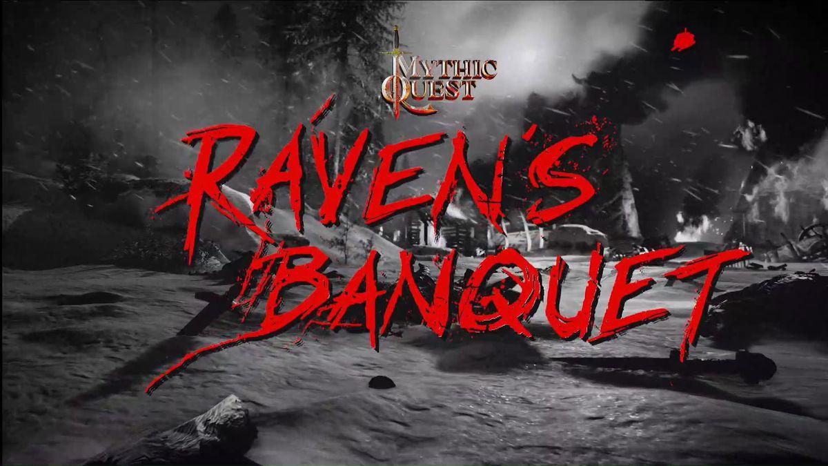 Mystic Quest: Raven's Banquet