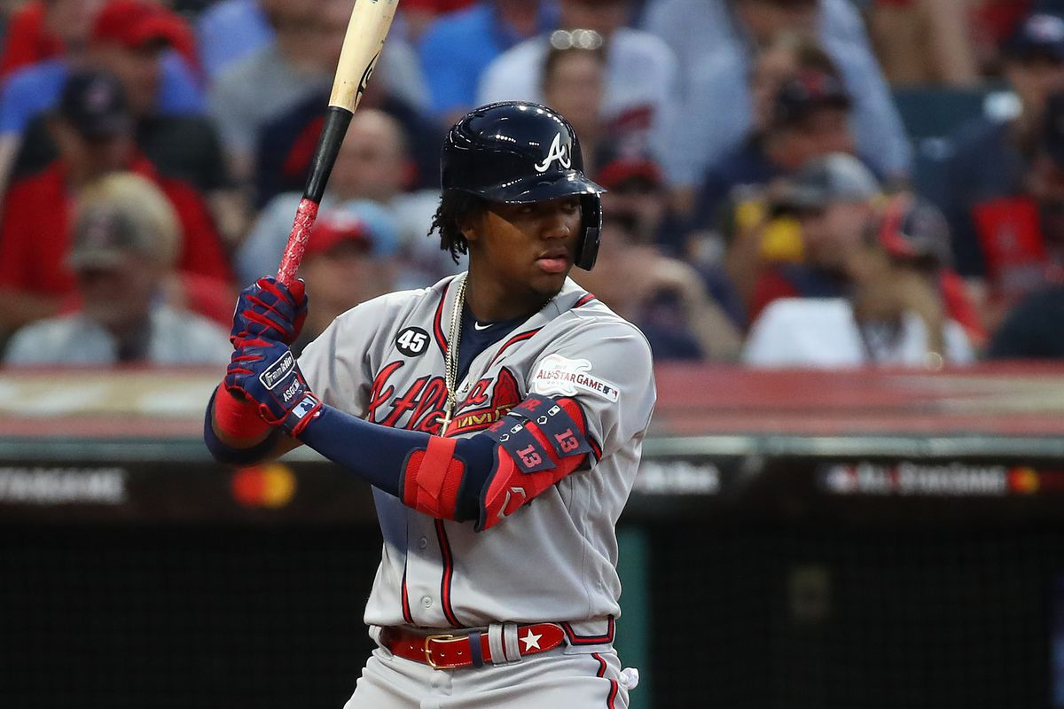 Atlanta Braves News: Midseason prospect list, challenging schedule