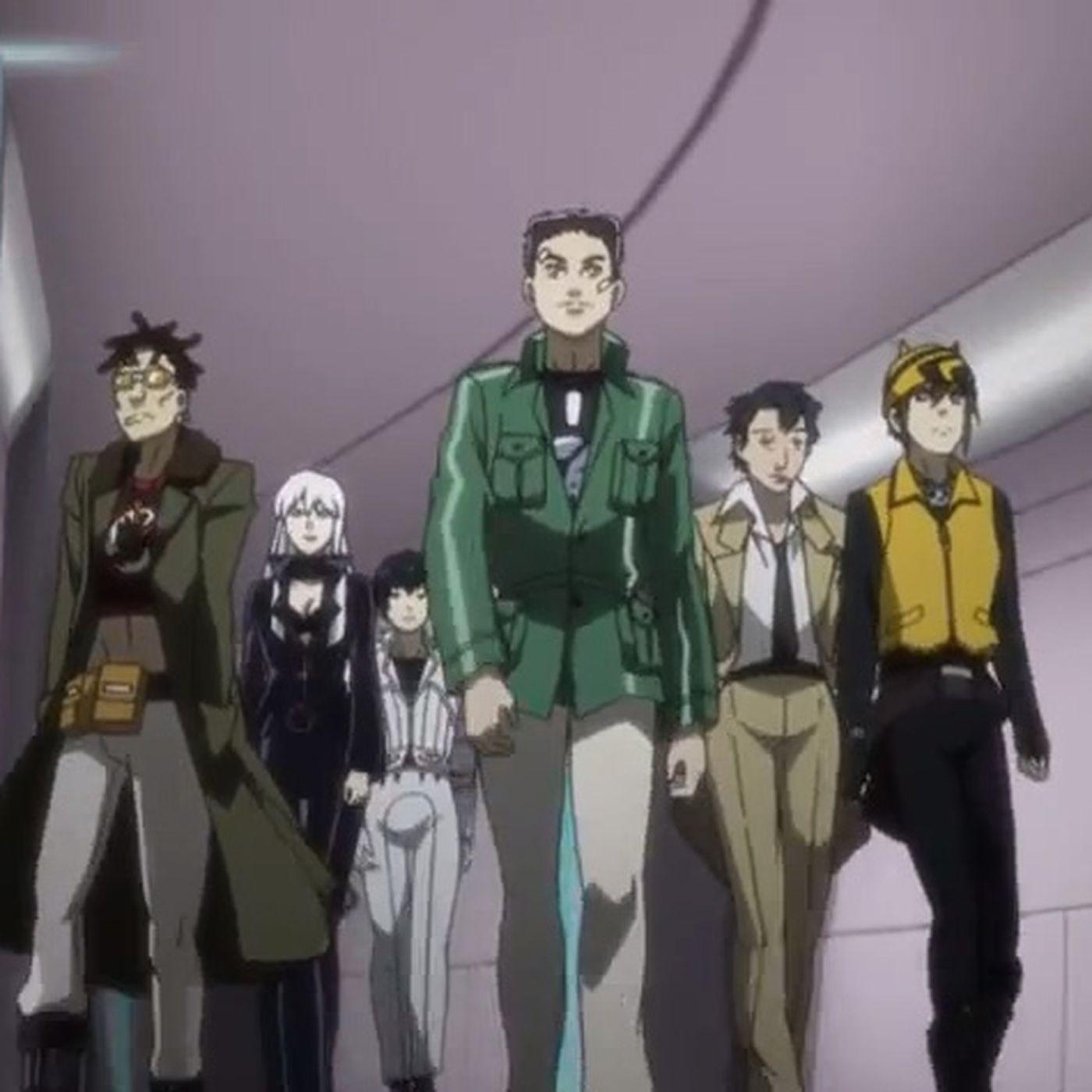 Shin Megami Tensei Devil Summoner Soul Hackers Heading To Europe Sept 13 Polygon
