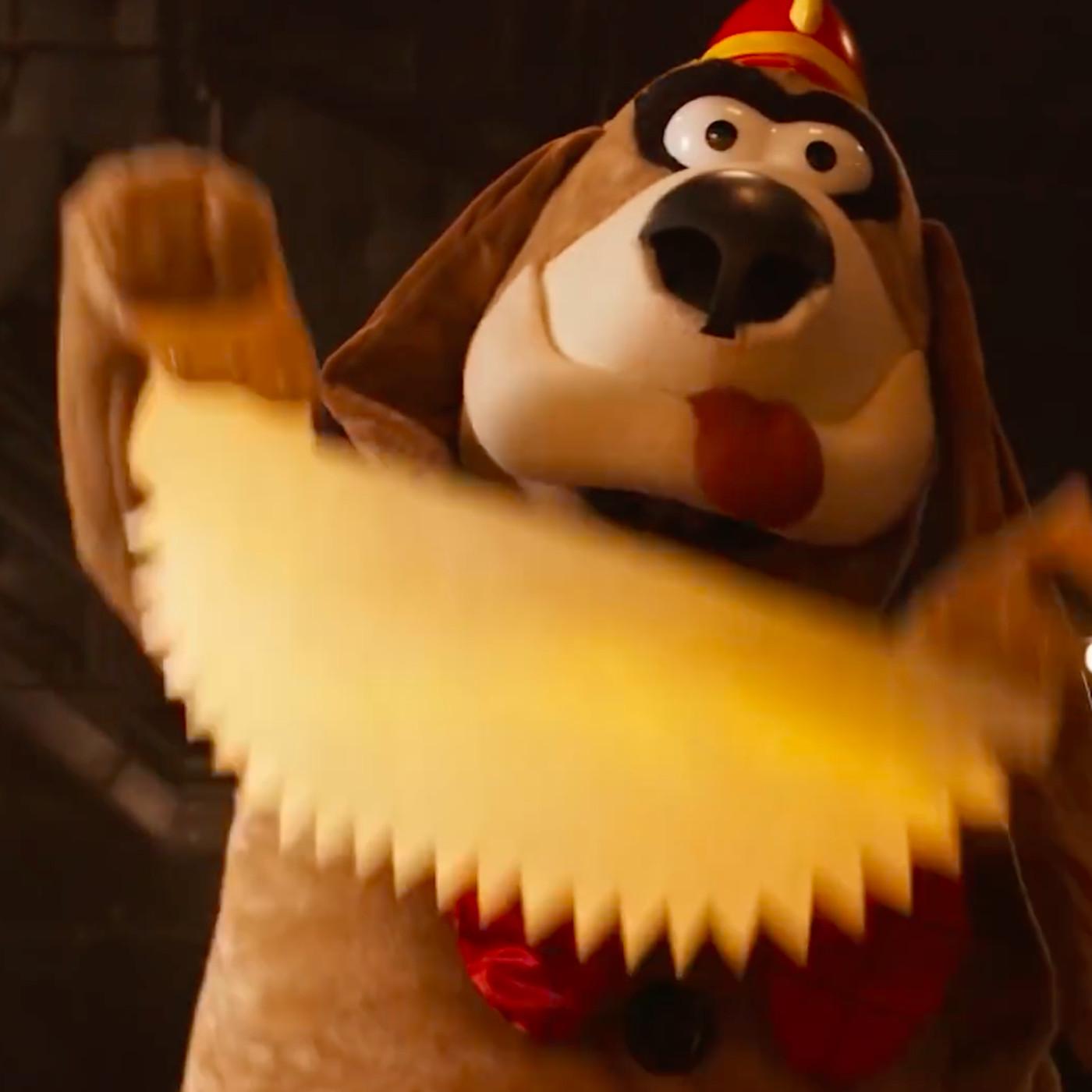 Syfy's Banana Splits horror movie looks like Five Nights at