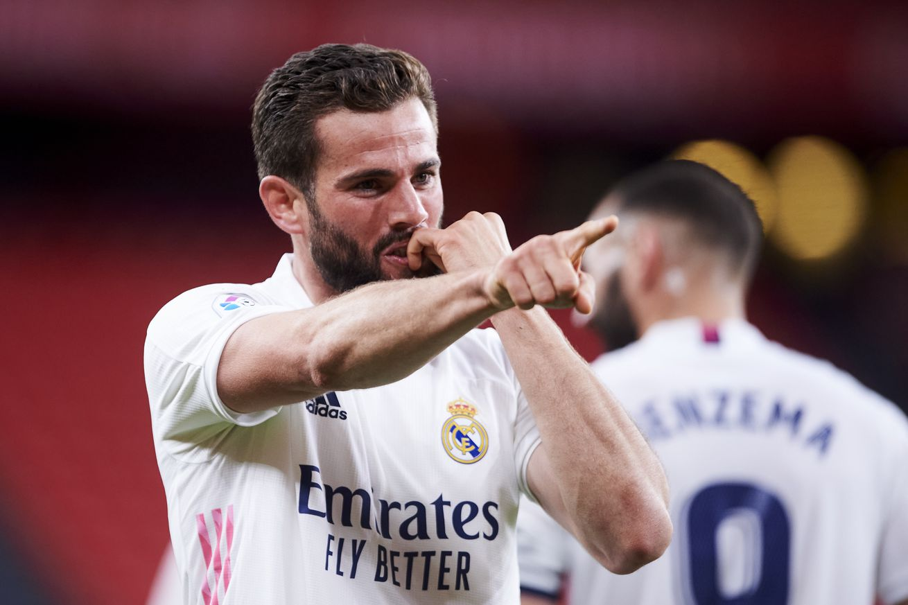 Nacho Fernandez and his Castilla DNA of never giving up