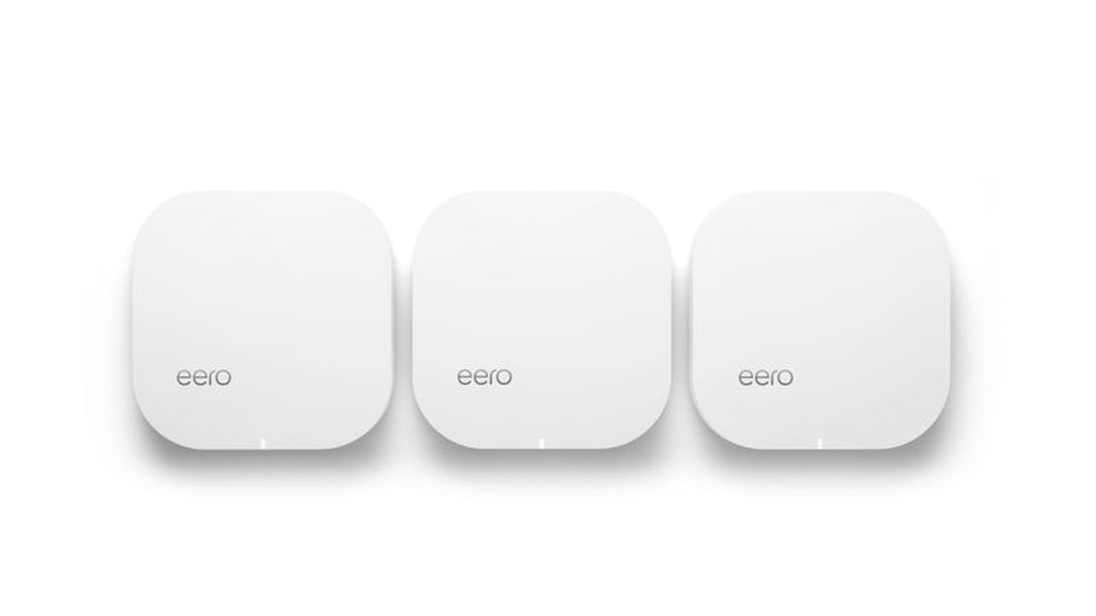 Eero 39 s fancy wi fi router has a chance to break through for Home router architecture