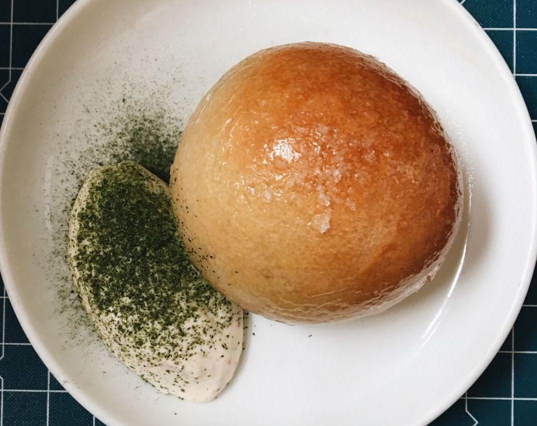 The best pub grub in London: beef and barley bun at Marksman, Hackney