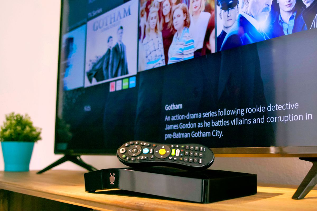 TiVo tries to win over cord cutters with its Bolt OTA DVR