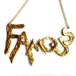 """Rachel Pfeffer necklace, <a href=""""http://www.rachelpfeffer.com/product/the-famous-famous-necklace"""">$98</a>"""