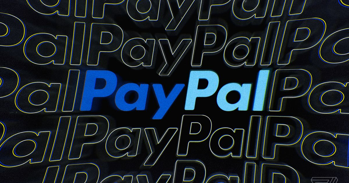 PayPal is canceling accounts used by the Proud Boys, Gavin McInnes, and antifa groups