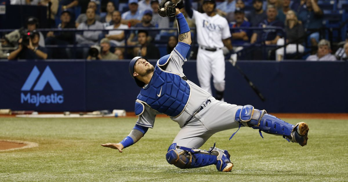 View from the Catwalks: The First and Best Catcher is off the market