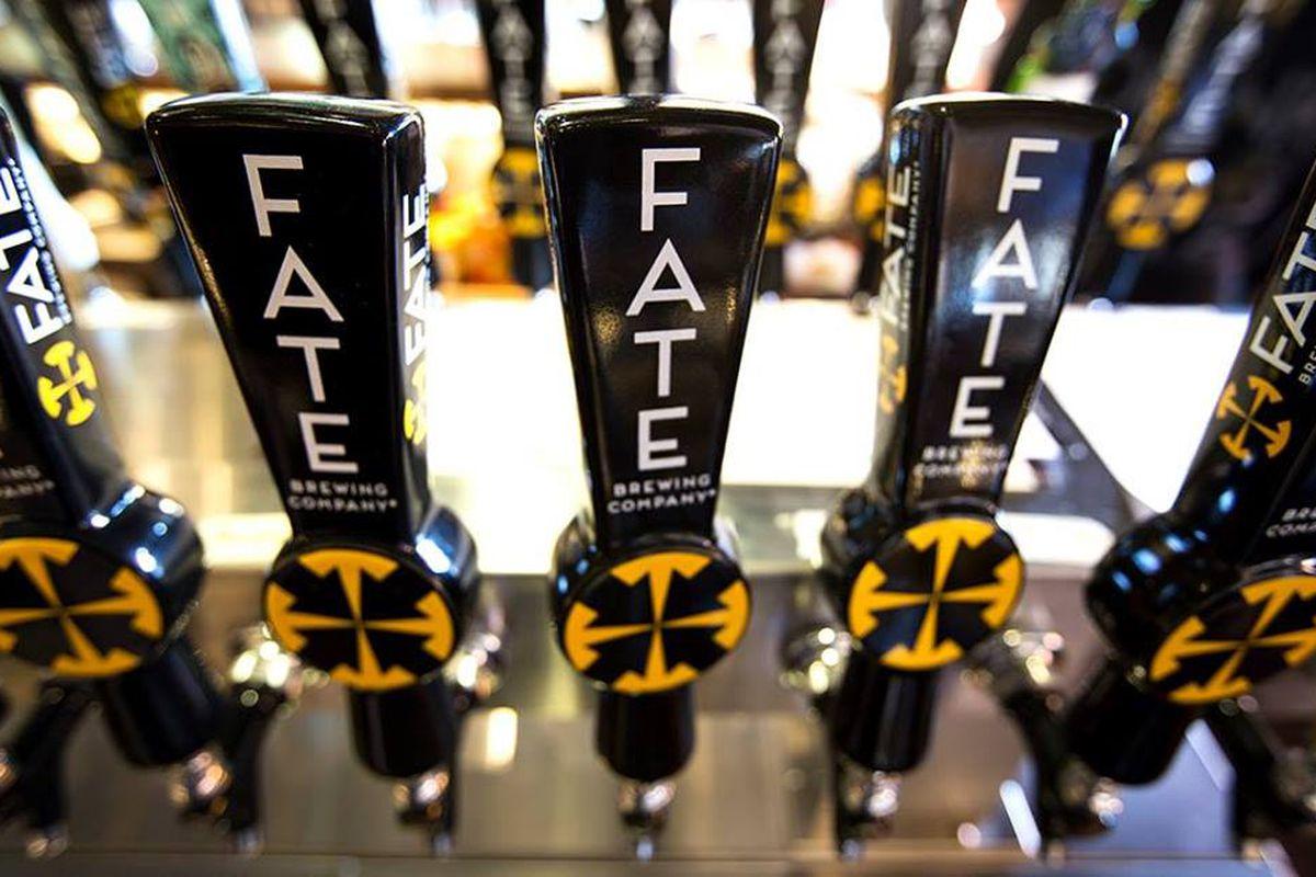 Fate Brewing Co.