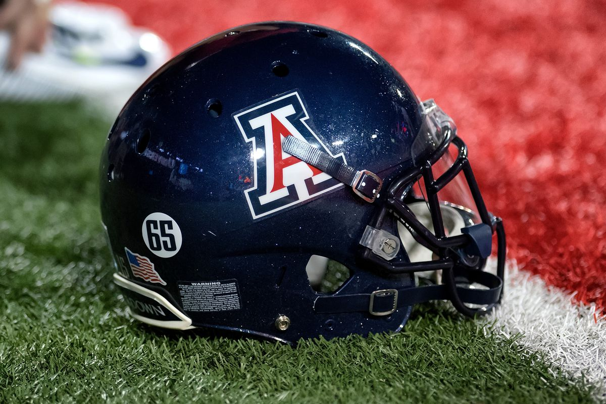 NCAA FOOTBALL: OCT 29 Stanford at Arizona