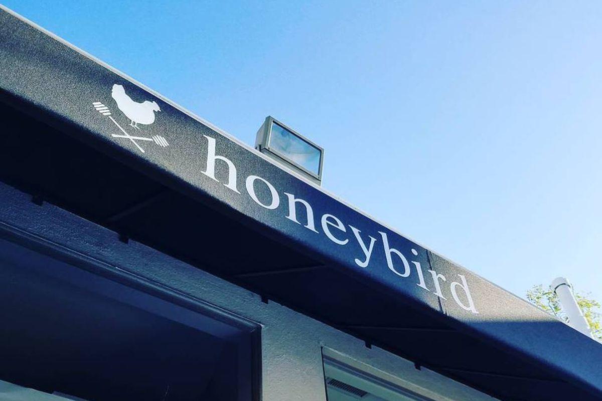 Honeybird, La Cañada Flintridge
