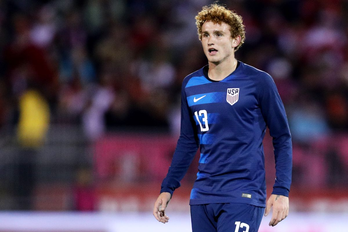 Bold USMNT predictions for 2019 - Stars and Stripes FC