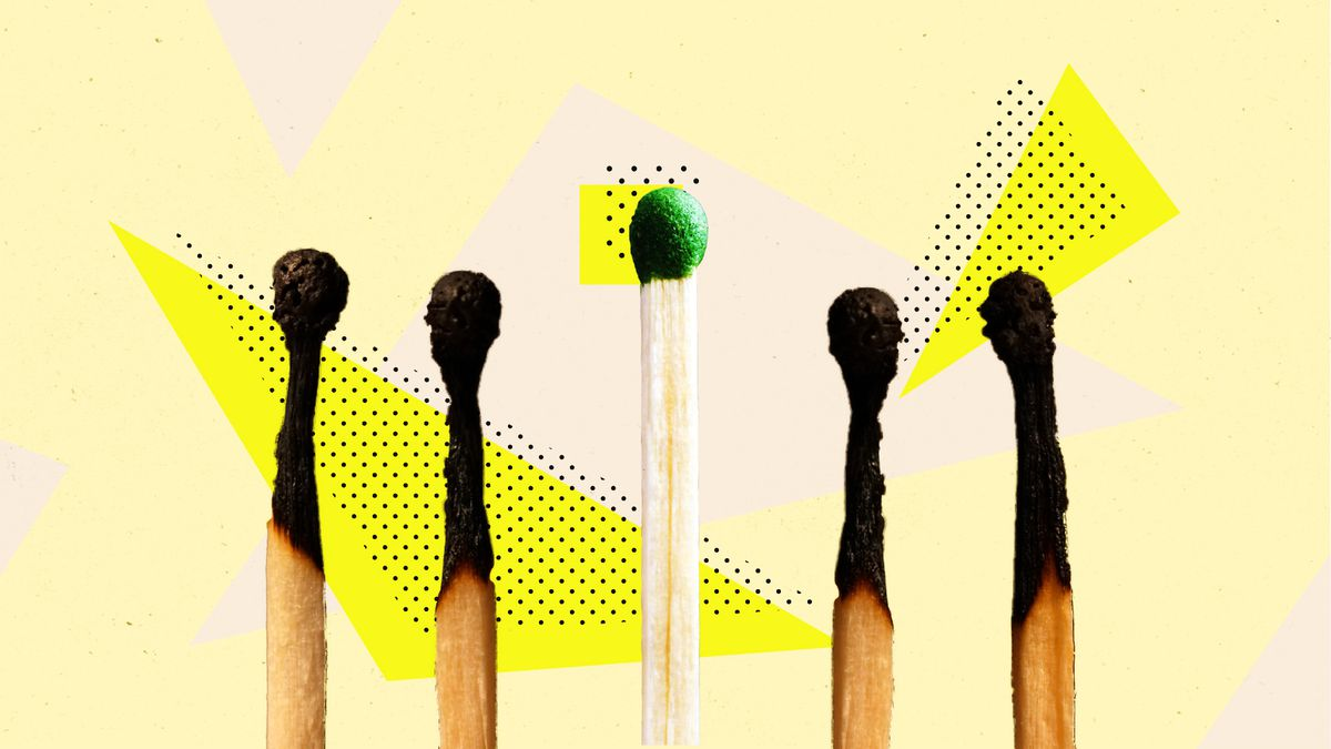 Burnout at work is real  Here's how you can avoid it  - Vox