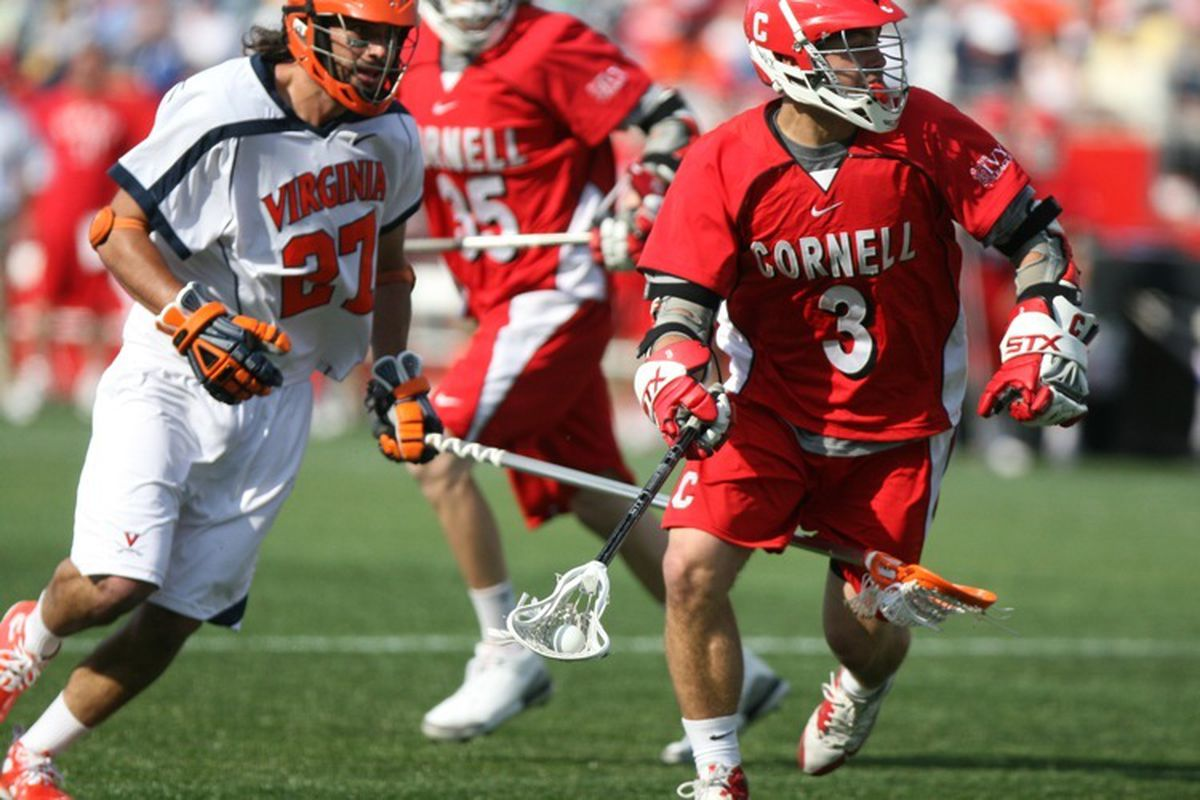 """Rob Pannell is a cruise missile in a fashionable helmet.  via <a href=""""http://images.lax.com/cimages/bigs/23/2357-130.jpg"""">images.lax.com</a>"""