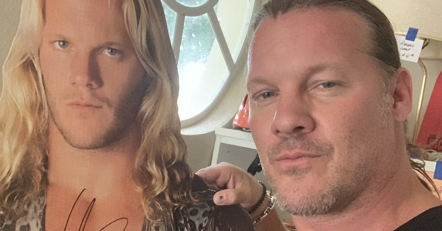 Chris Jericho on AEW vs. WWE: 'This is a war' - Cageside Seats