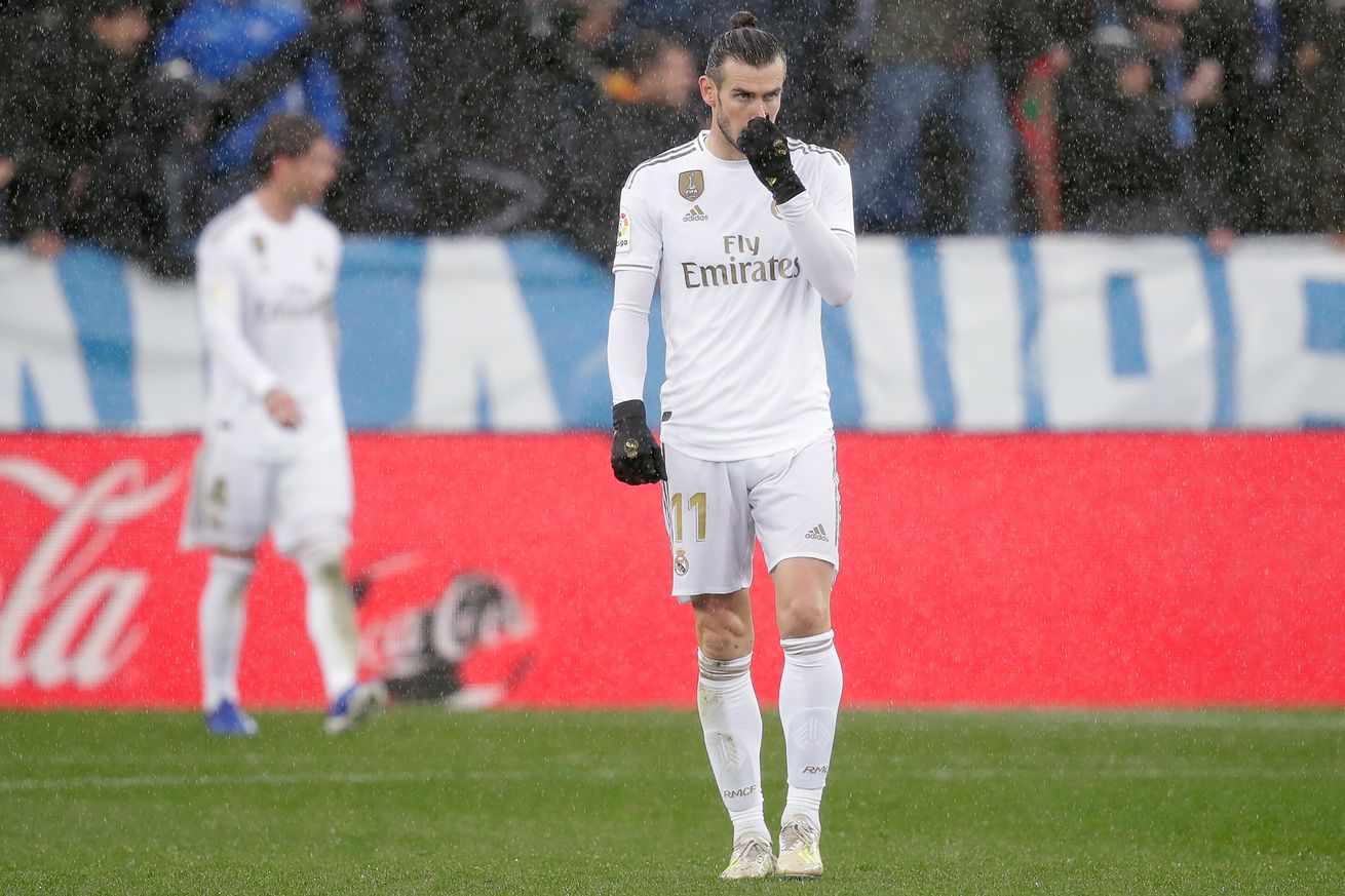 Bale: ?I learned to deal with the whistles?