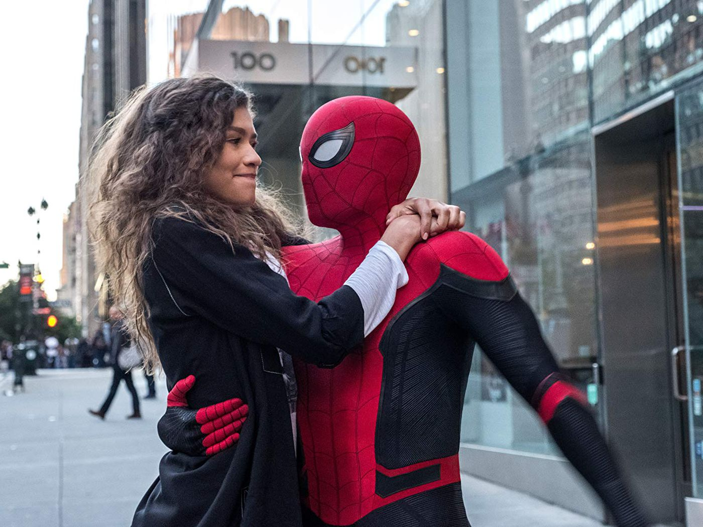 Spider-Man: Far From Home's 2 end-credits scenes, explained - Vox