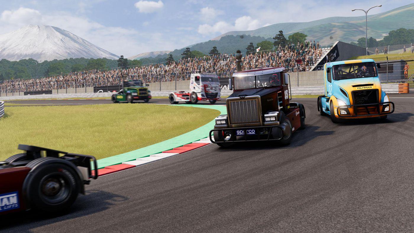 FIA European Truck Racing Championship review - Polygon