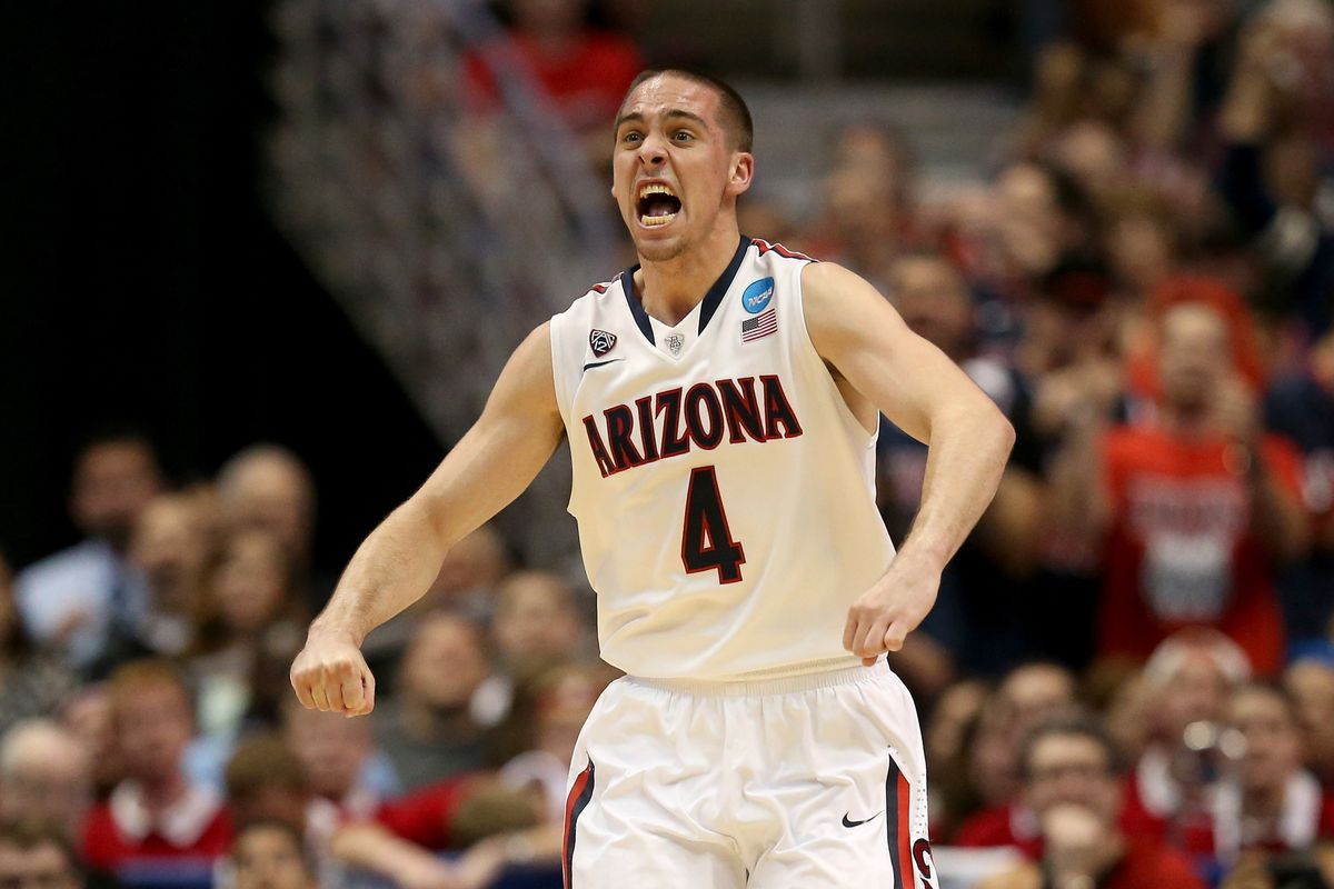 T.J. McConnell is the leader of this Arizona squad once again.