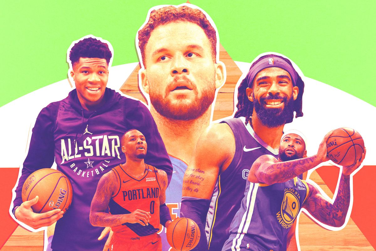 Memphis Grizzlies Hustle And The Five Most Interesting Teams In The Nba The Ringer