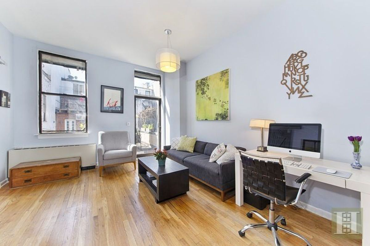 5 spacious Brooklyn one-bedrooms for $600,000 or less - Curbed NY