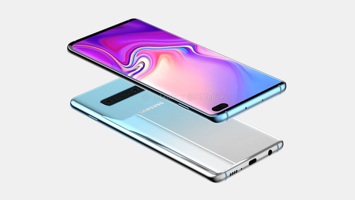 The Galaxy S10 could be Samsung's last flagship with a headphone jack