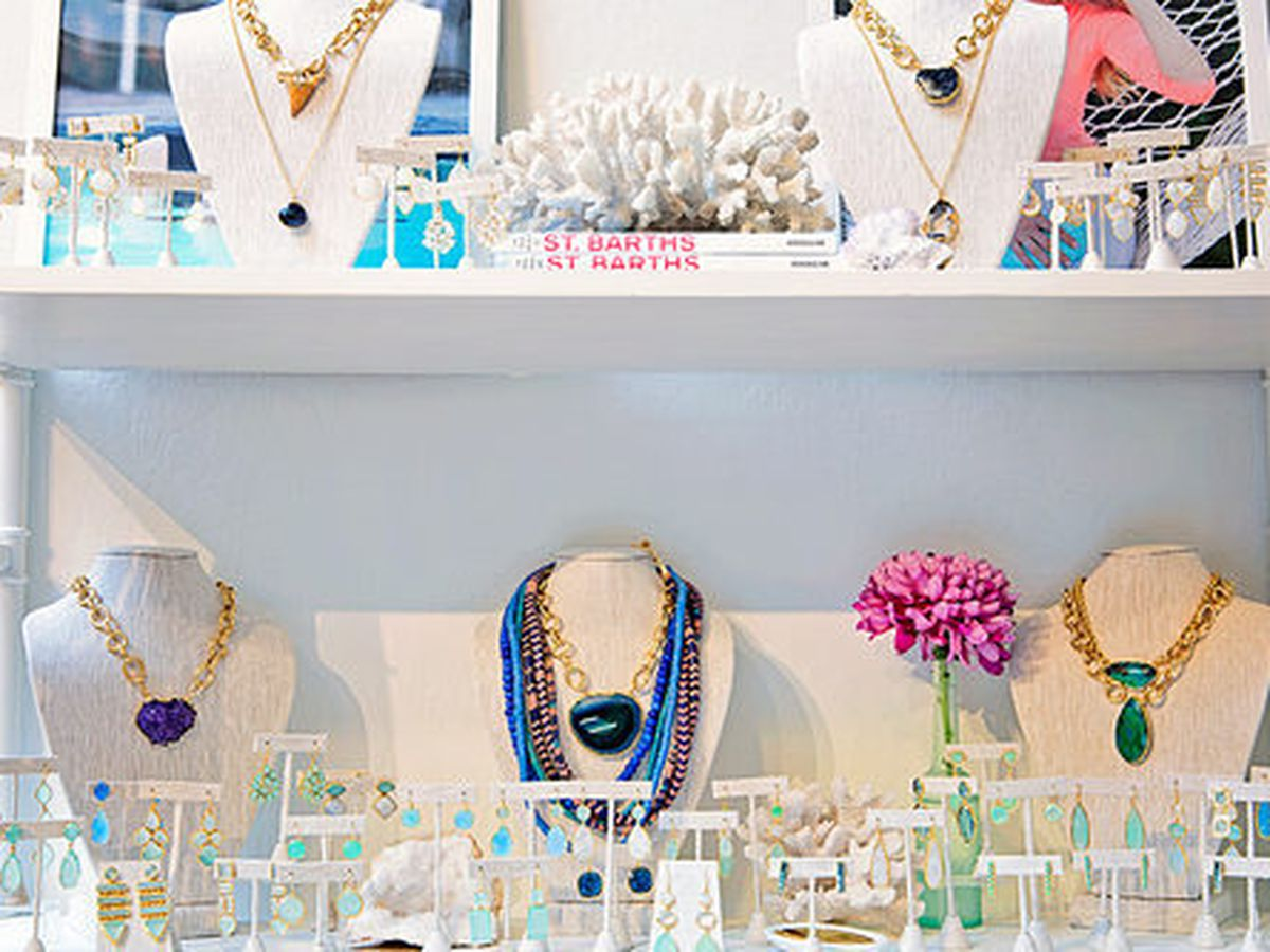 e454de92d An Option for Every Budget  SF s 17 Best Jewelry Stores - Racked SF