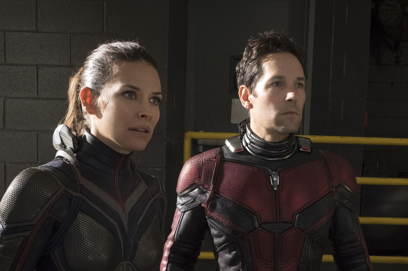 Janet, the Wasp should have been a Founding Avenger in the franchise.
