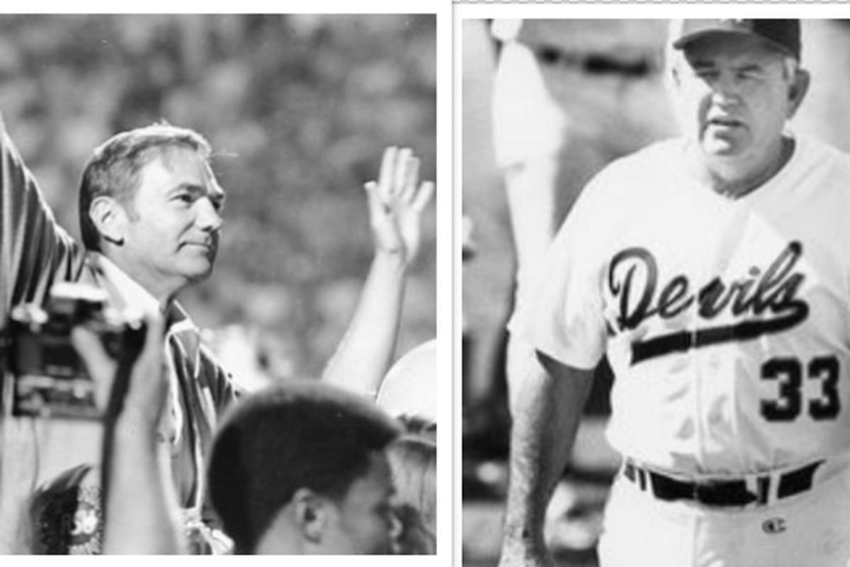 ASU Best Teams: No. 1 1981 Baseball vs. No. 4 1975-76 Football