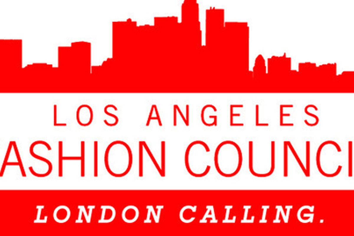 "Photo via <a href=""http://www.kickstarter.com/projects/614907286/london-calling-los-angeles-fashion-council"">Kickstarter</a>"