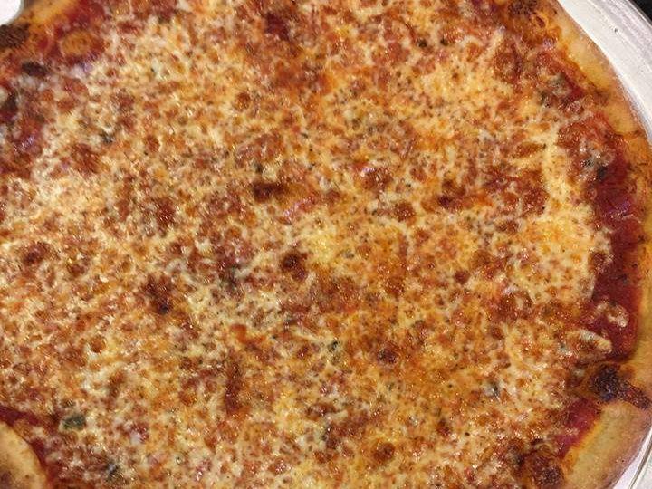 Vuk Pizza [Photo: Facebook]