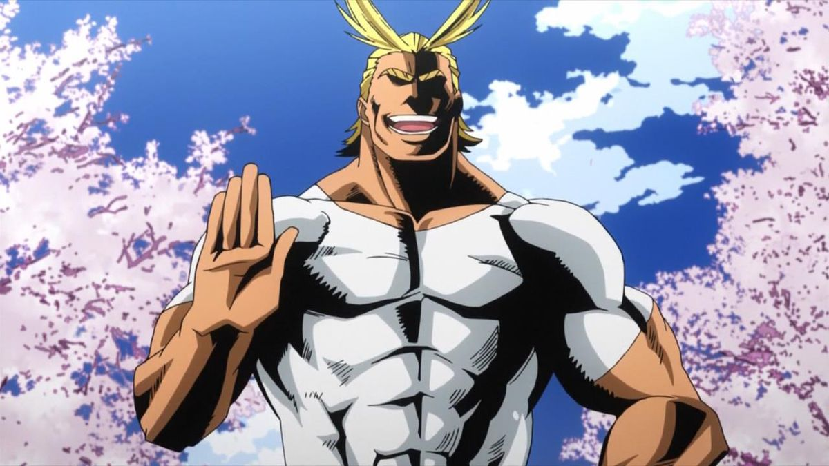 My Hero Academia: what you need to know about the biggest superhero