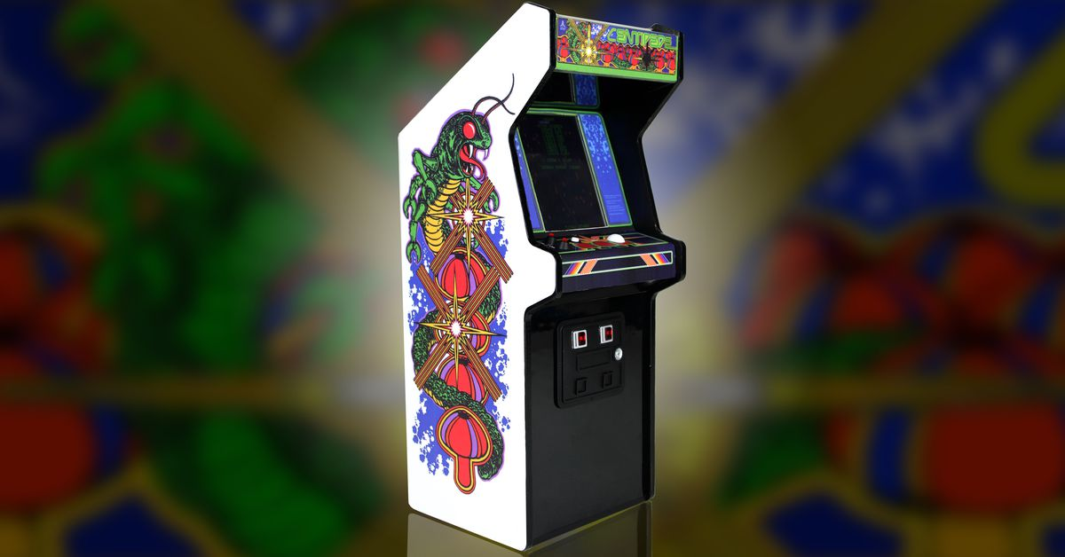 how to wire up a classic mini miniature  collectible arcade cabinets are coming starting  miniature  collectible arcade cabinets are coming starting