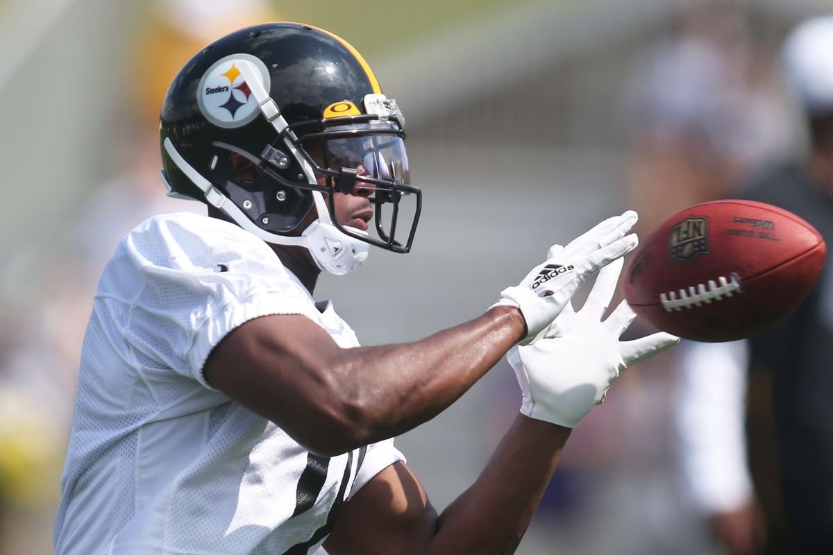 Steelers Training Camp Recap: Camp ends with weather