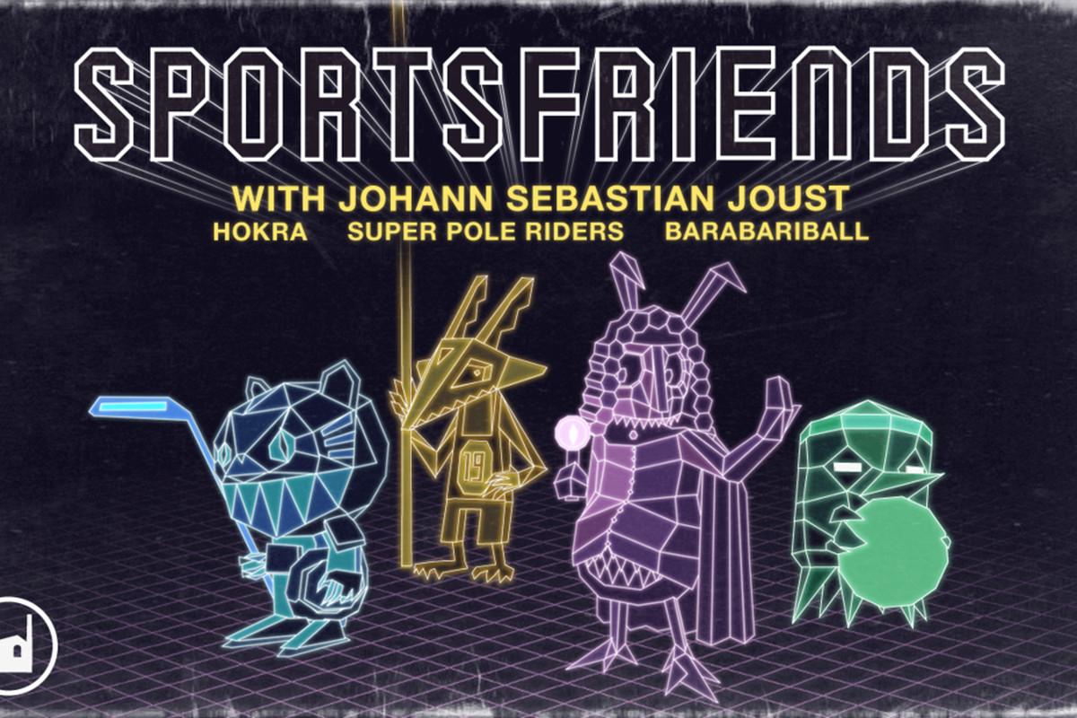 Sportsfriends logo