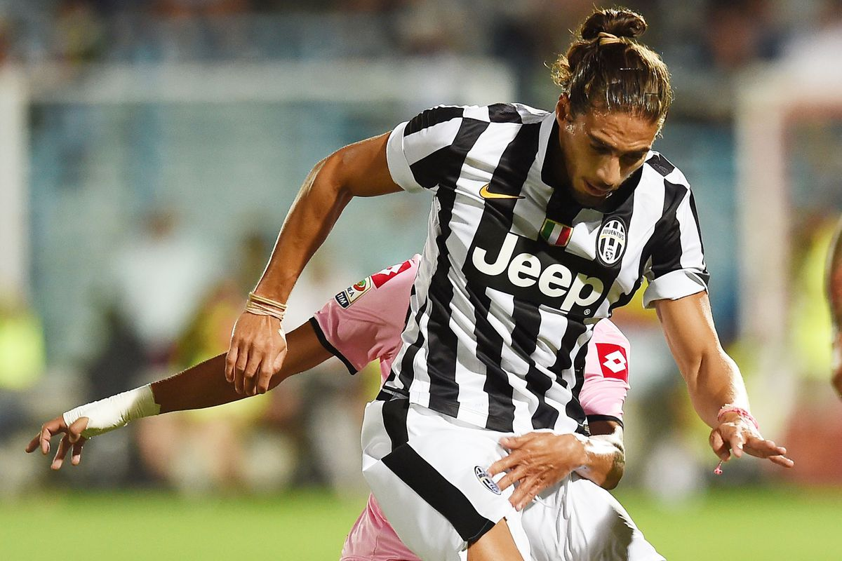 They just can't keep their hands off Caceres' junk, guys.