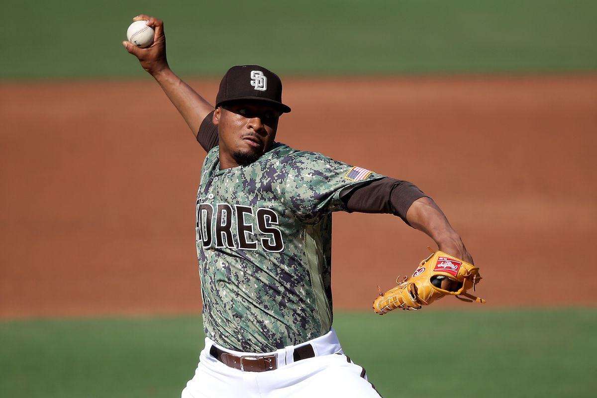 Seattle Mariners v San Diego Padres - Game Two