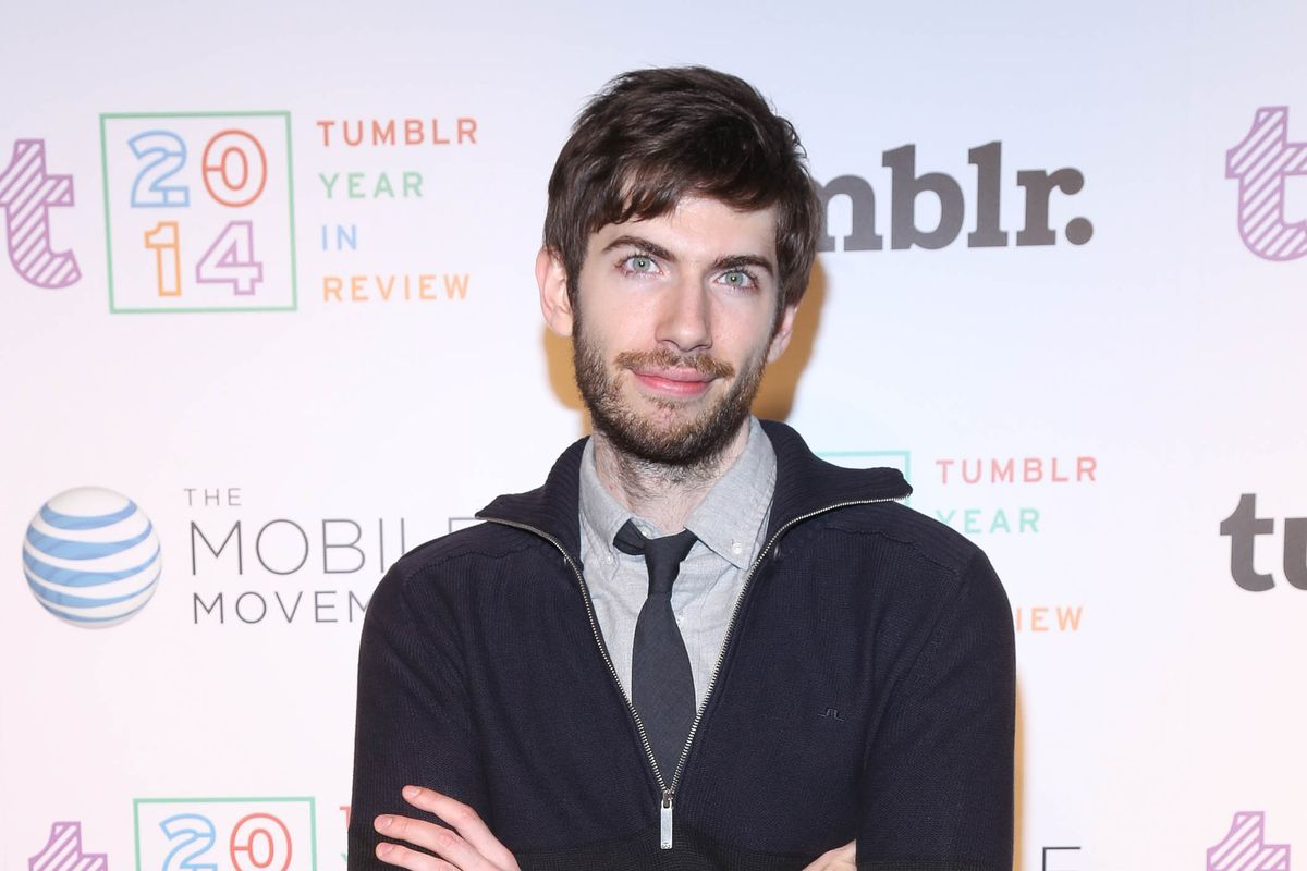 Even David Karp himself doesn't use Yahoo Mail