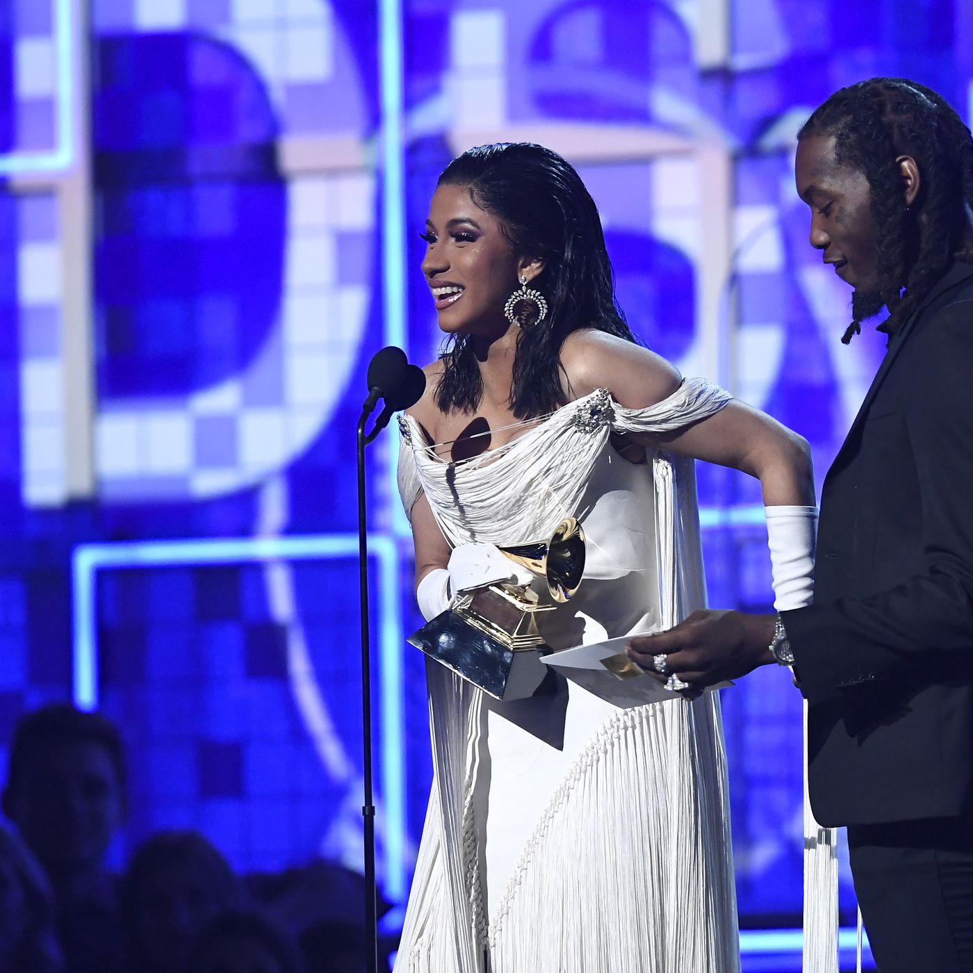 Grammy 2019: the complete winners list - Vox