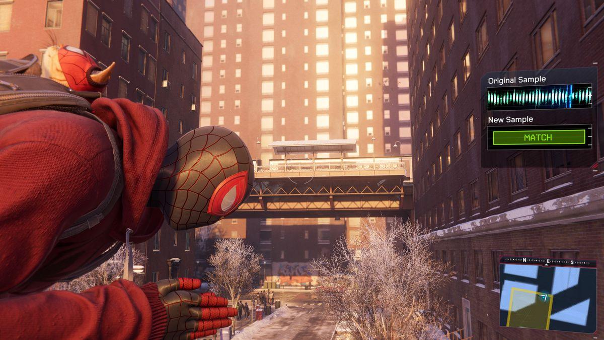 Marvel s Spider Man  Miles Morales 20201025183449 - Spider-Man: Miles Morales - Guida: Dove trovare tutti i Campioni Audio