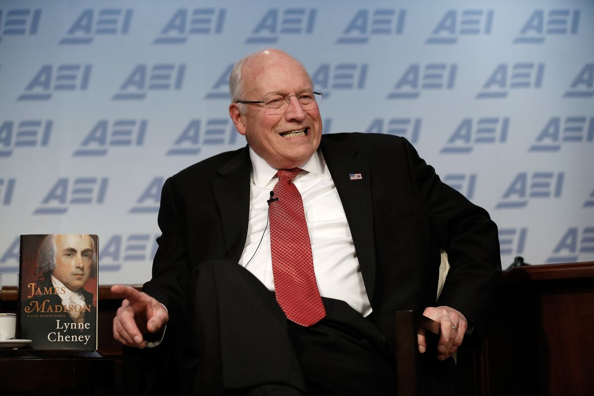 Dick Cheney's doctor once disabled the wireless configuration feature of his pacemaker due to fears it could be used in an assassination attempt.
