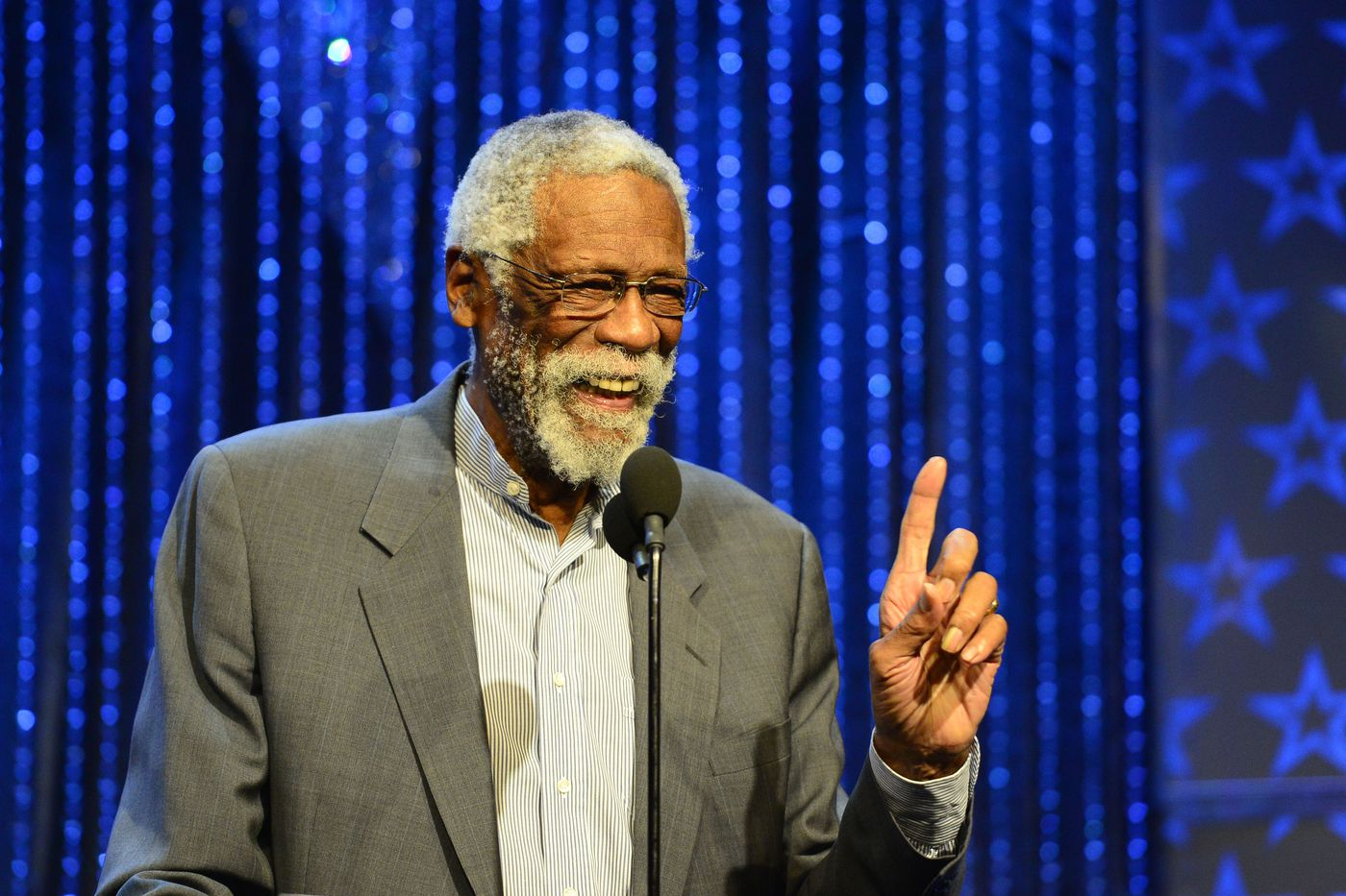 Bill Russell changed basketball Meet the NBA All 1960s team