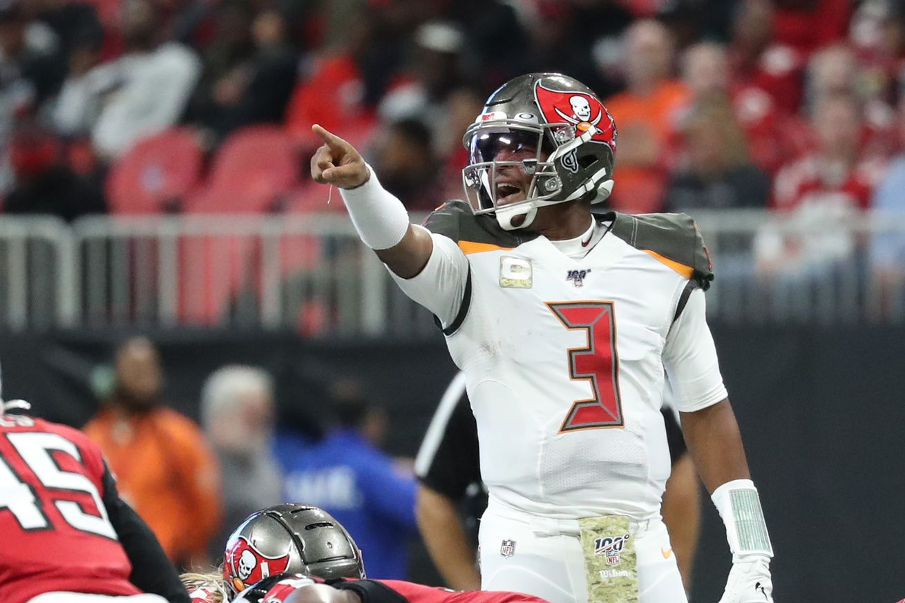 usa today 13708171.0 - Here's why the Bucs should bring Jameis Winston back