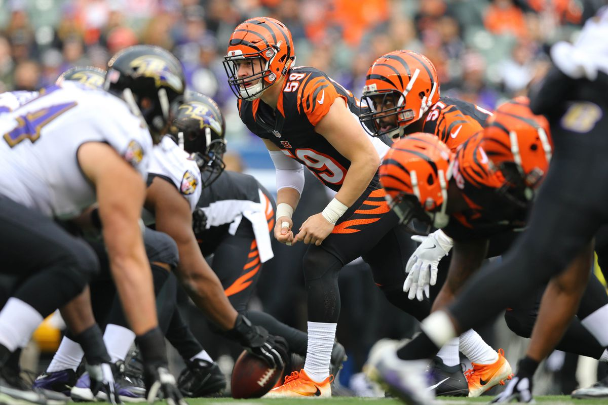 Bengals Depth Chart Pre Free Agency Projections On Defense