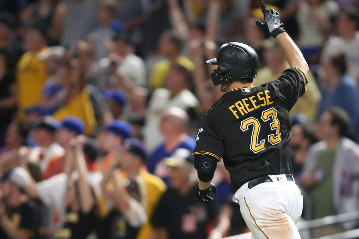 Mets vs pirates recap mets lose in walk off fashion amazin avenue charles leclaire usa today sports freerunsca Gallery