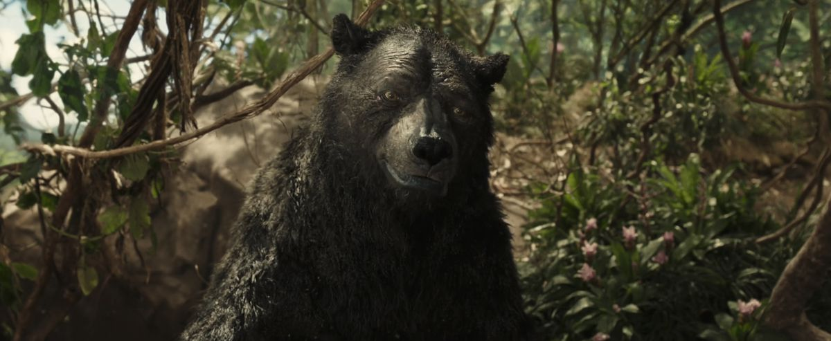 'Mowgli' Is the Excessively Dark 'Jungle Book' Rehash No