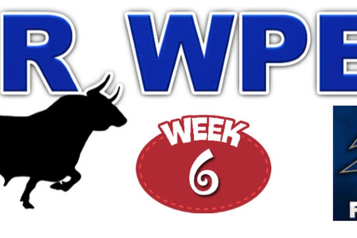 BRuWPEG - Akron Zips Week 6  Homecoming