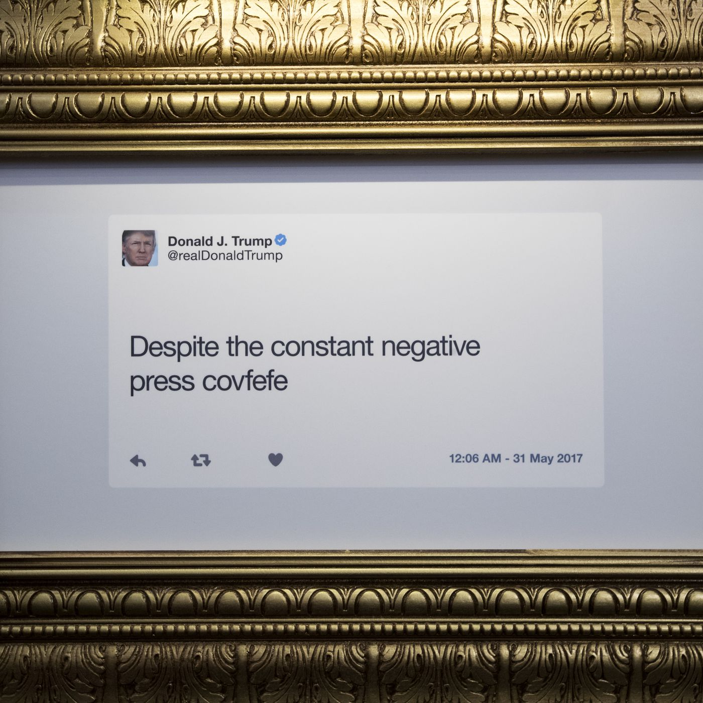 recode.net - Kurt Wagner and Kara Swisher - Donald Trump's Twitter account was temporarily deleted by a disgruntled company employee