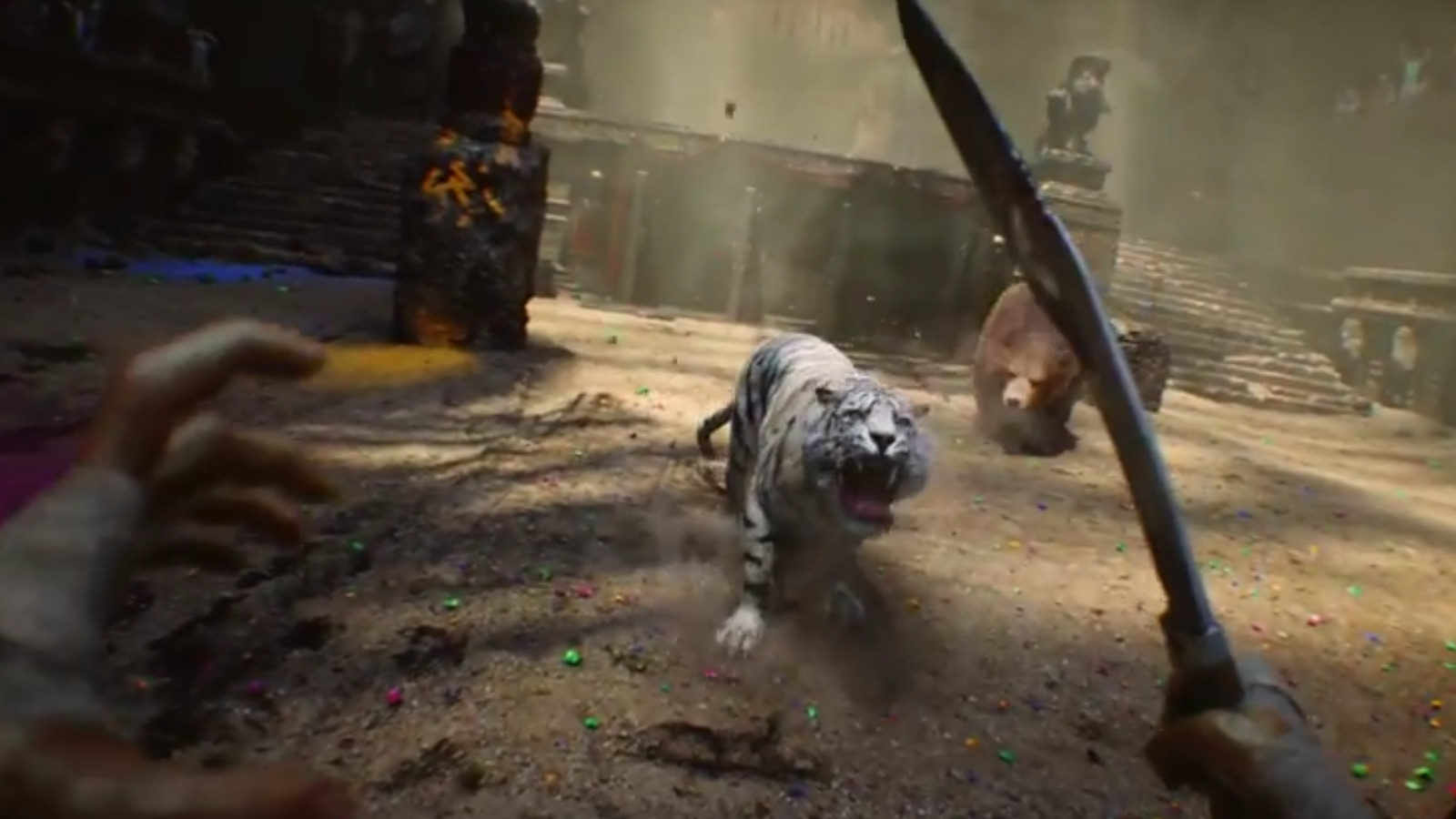 Where To Find Snow Leopard In Far Cry 4 - Best Image of