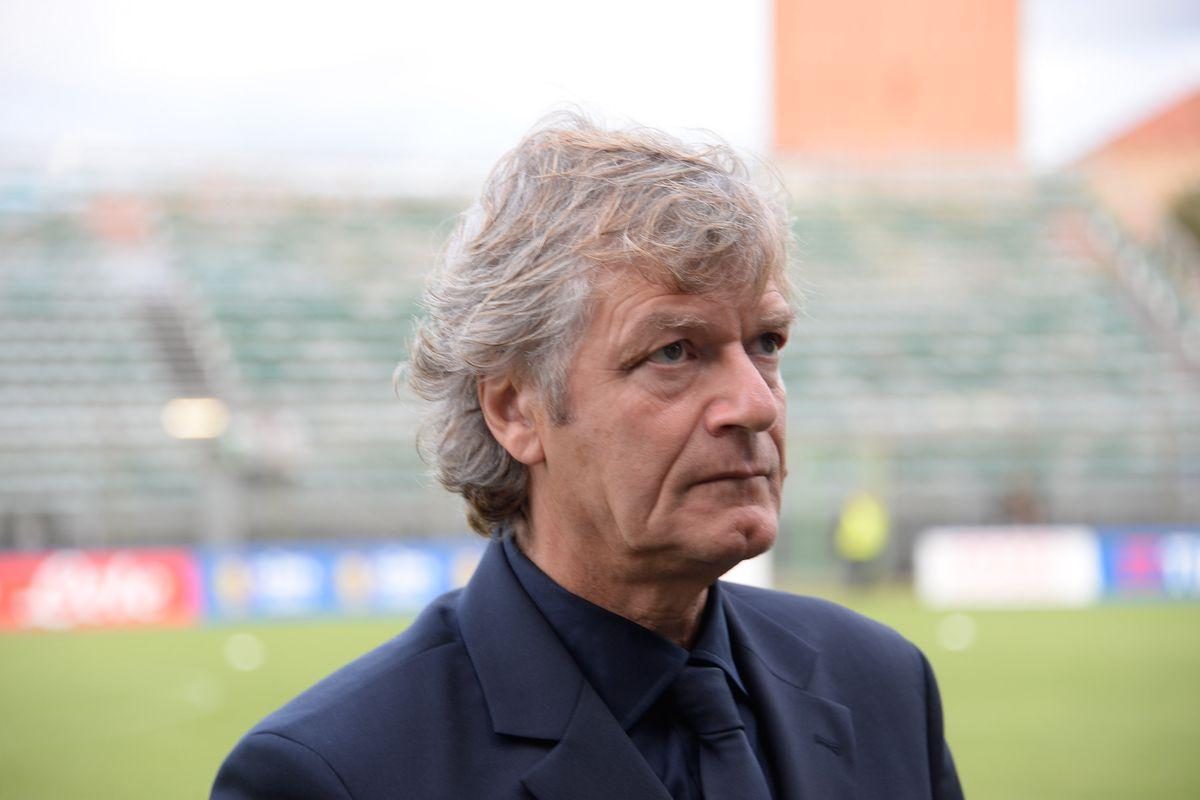 Italy U21 v France U21 - International Friendly