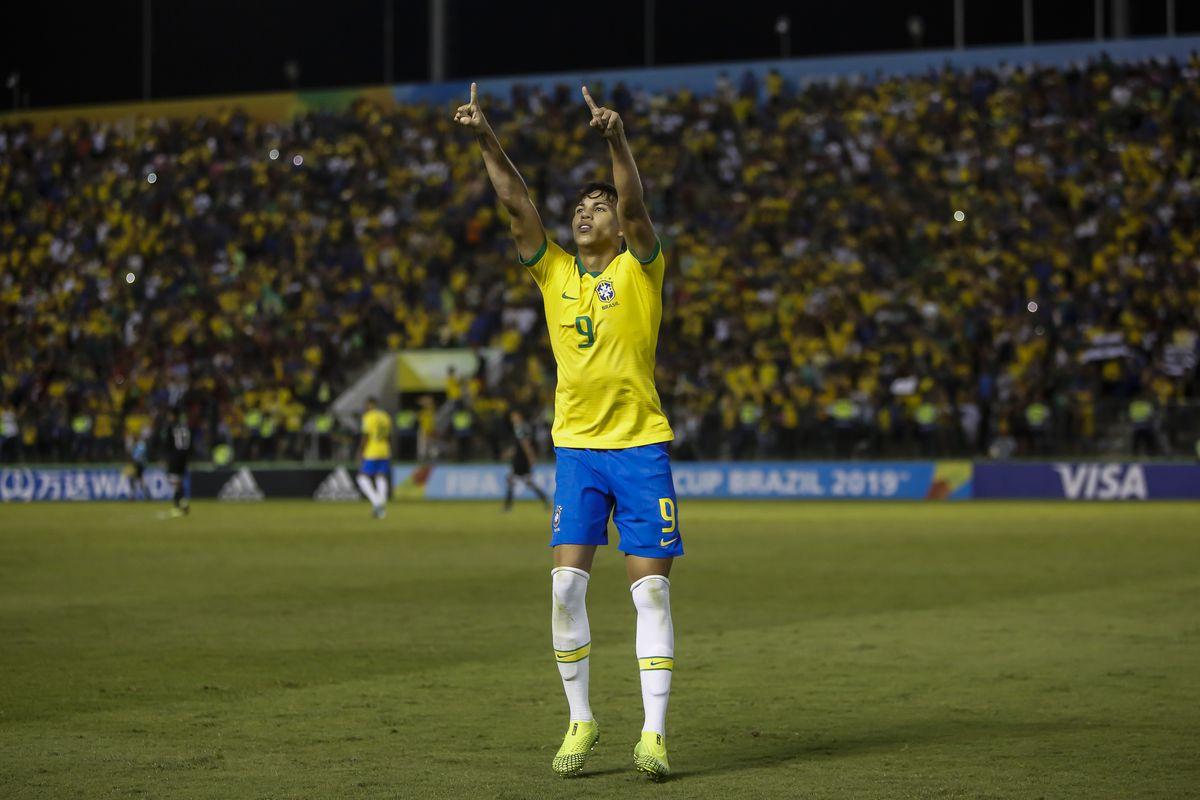 Final - FIFA U-17 World Cup Brazil 2019